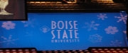 Boise State Commencement